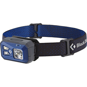 Black Diamond ReVolt hoofdlamp, denim